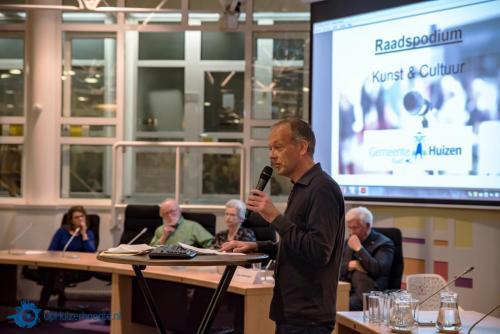 20181123-Raadspodium-Kunst-Cultuur-1